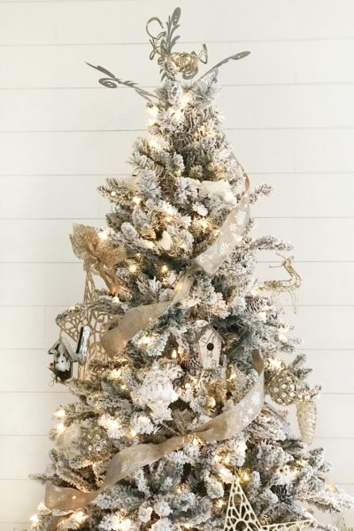 12 Secrets to Decorate a Stunning Christmas Tree
