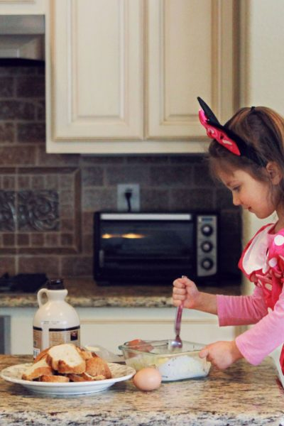 100 Ways to Get Kids Involved in the Kitchen